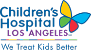 Children's Hospital of Los Angeles logo