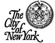 City of New York emblem